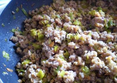 Ragù bianco di salsiccia ricetta per un ragù gustoso
