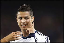 Ronaldo prepara el Derbi