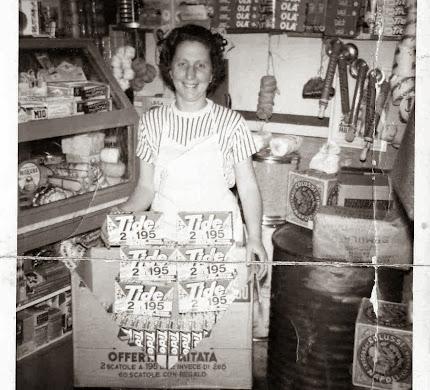 """Mamma """"Bottega 1961"""""""