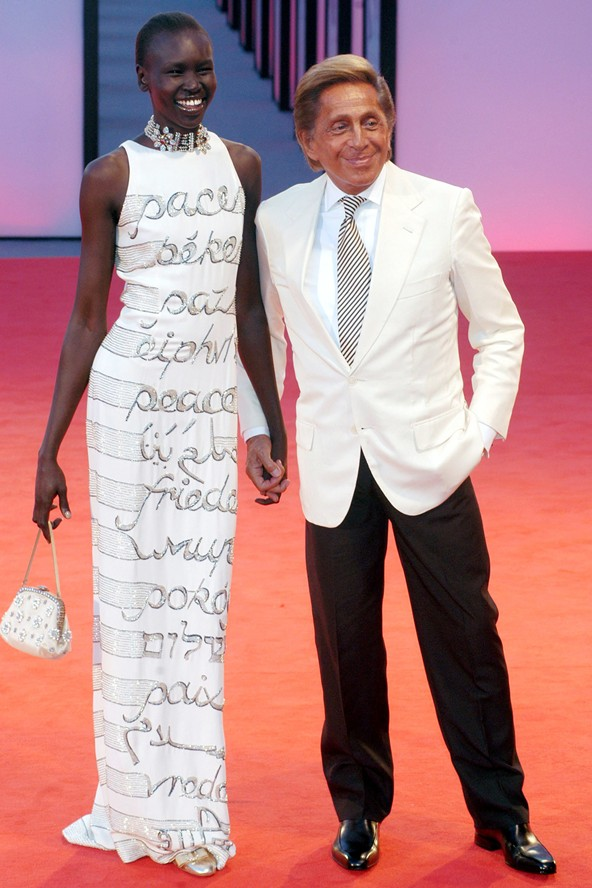 Dream Wedding Girls: Valentino Garavani Wedding Dresses & Prom ...