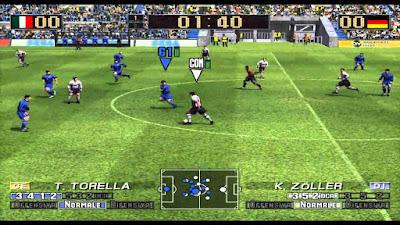 7 Game Permainan Sepak Bola Terbaik dan Terpopuler