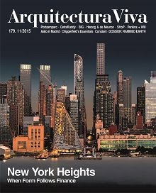 "Arquitectura Viva 179. ""New York Heights"""