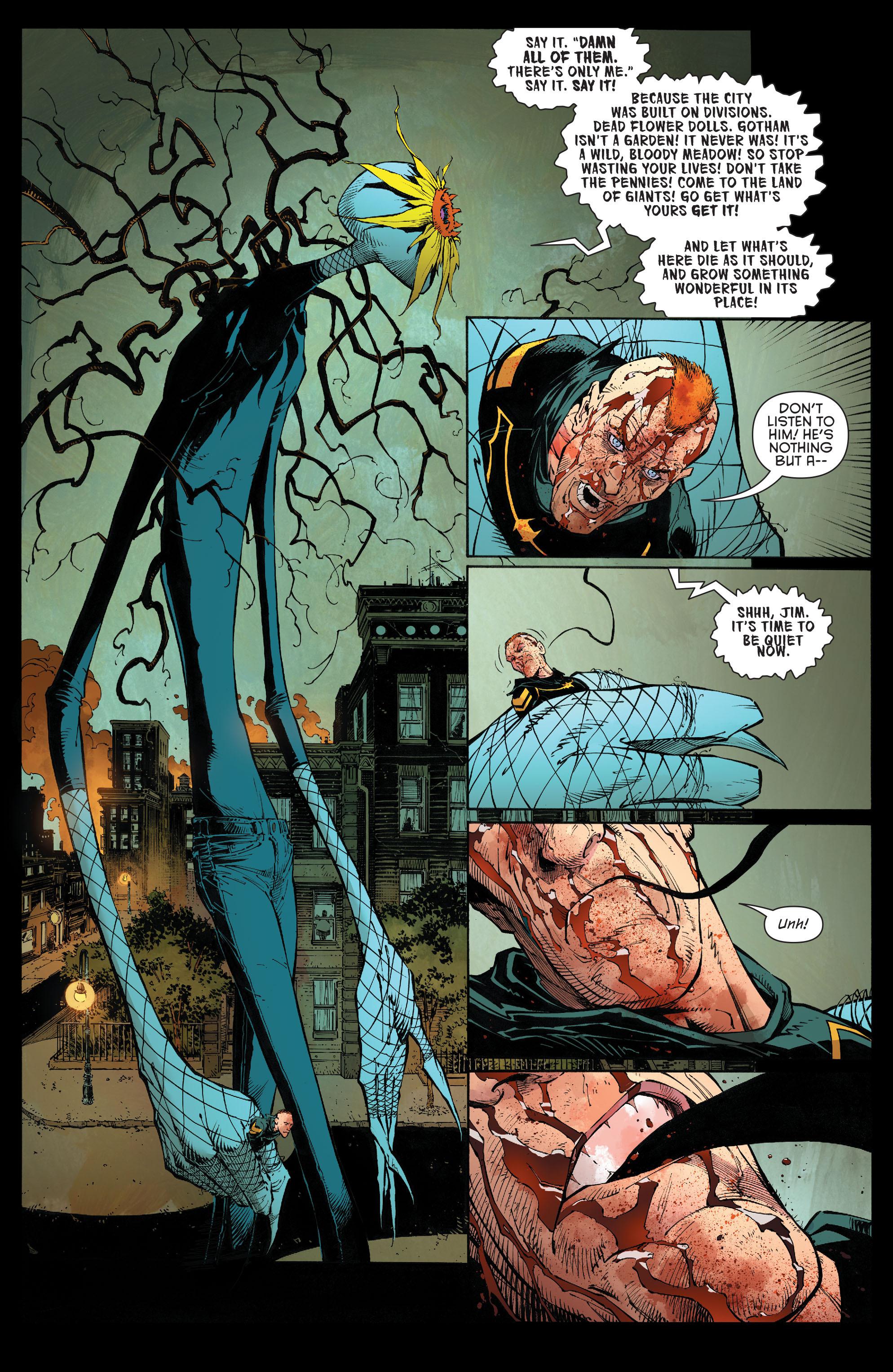 Batman (2011) Issue #48 #67 - English 19