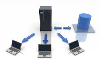 Database Server