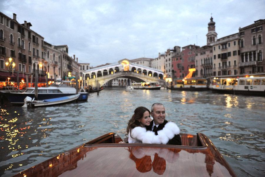 Matrimonio In Venezia : Bridemania matrimonio a venezia di andrea e marcus