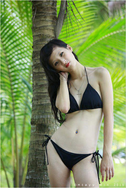 bikini swimming suit collection 1