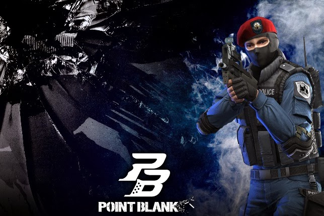 Cheat PB Point Blank 13 Desember 2013