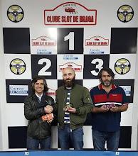 Campeonato Endurance Grupo C 2016