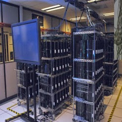 Pengertian, Jenis-jenis dan Manfaat Cluster Komputer
