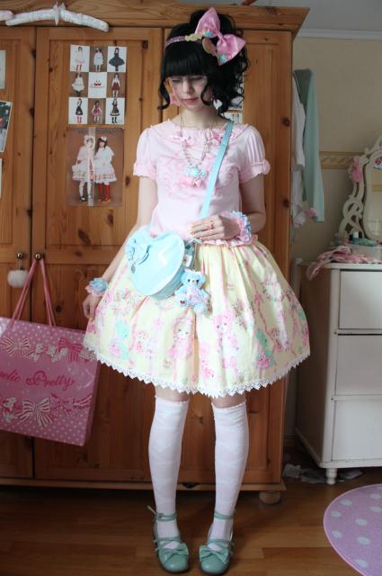 Sweet Lolita - Page 4 Keskiviikko