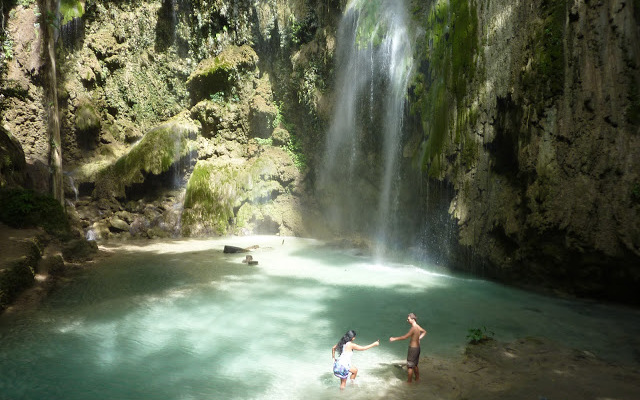 Things To Do In And Around Cebu Oslob