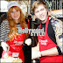 Bella Thorne y Tristan Klier le regalan una comida de Acción de Gracias a los más necesitados ¡Descubre Cómo!