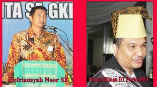 Petrus H Purba Digadang Jadi Wakil Wali Kota Pematangsiantar