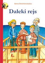 Młodszy czyta
