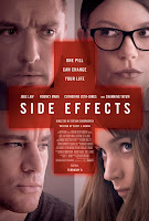 side effects new movie poster