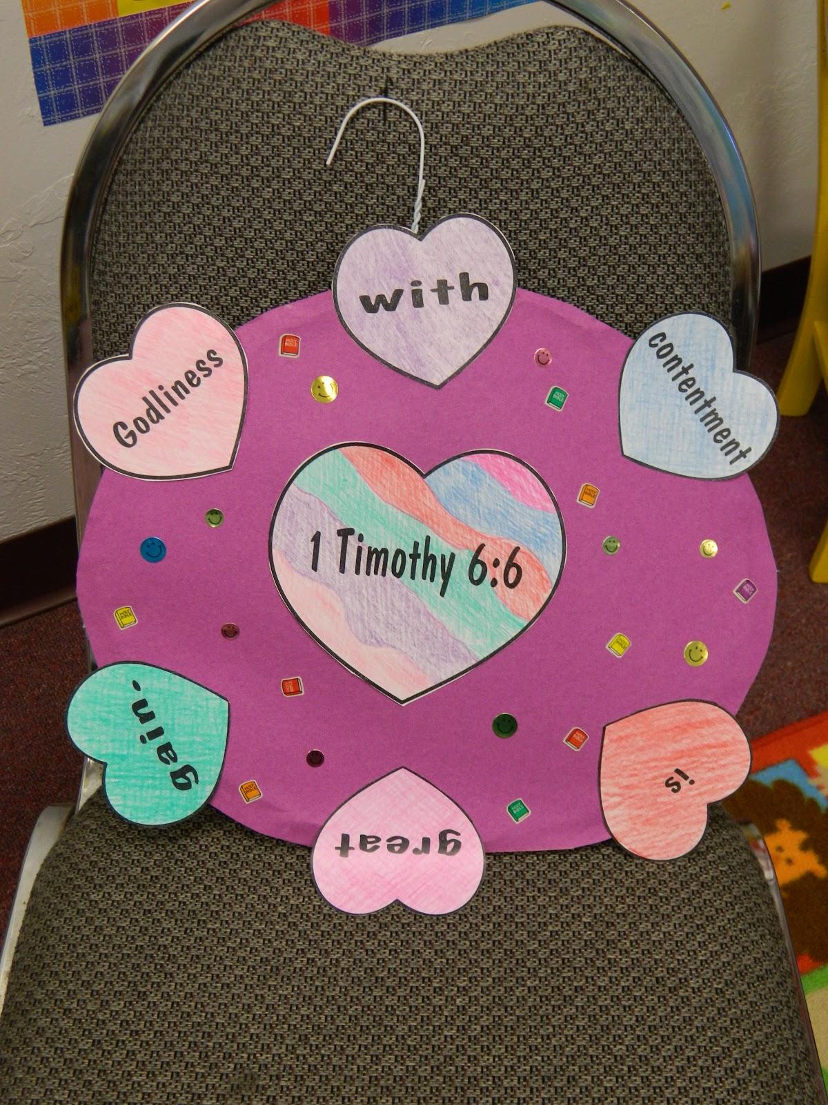 Hands On Bible Teacher: Gehazi Gets Greedy