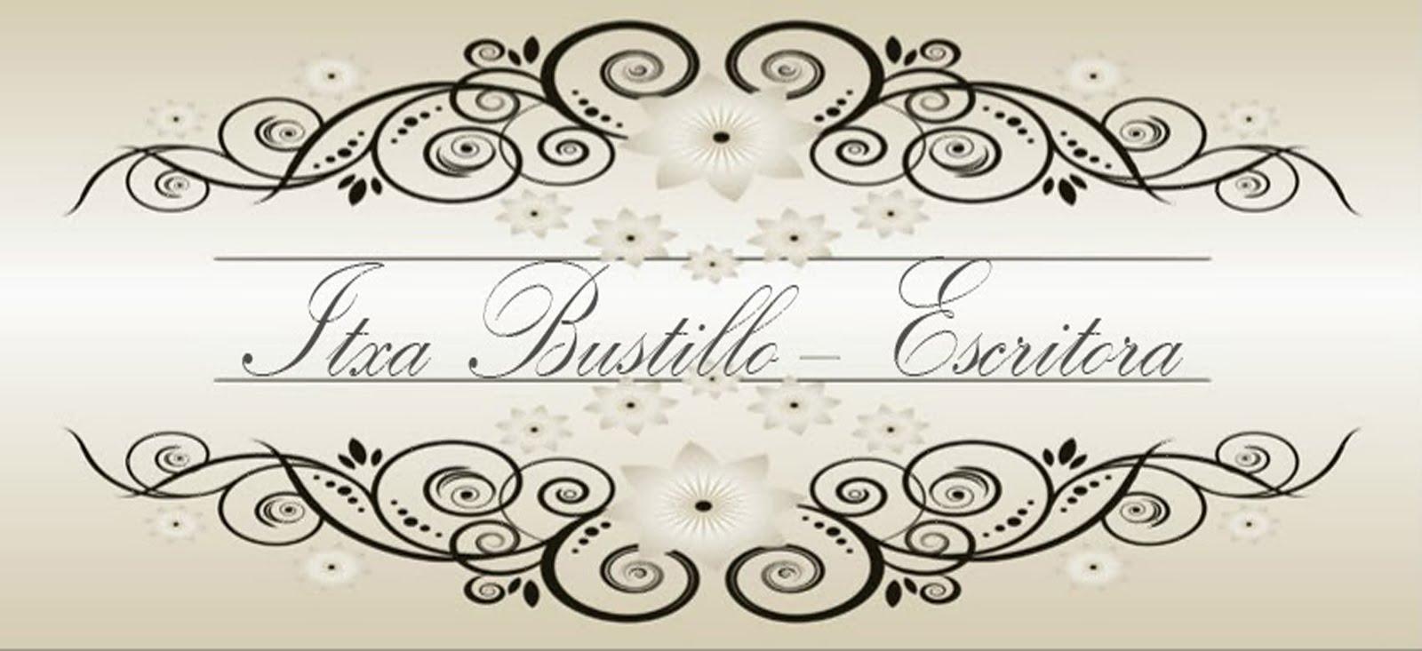 Itxa Bustillo — Escritora