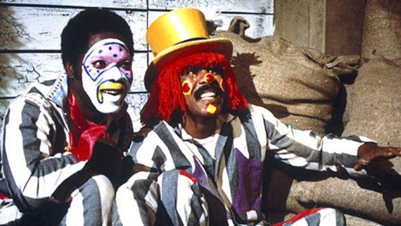 Stir Crazy (1980) | Att se film