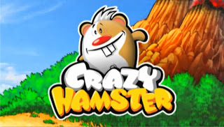 Nokia N97 S60v5 Game Crazy Hamster
