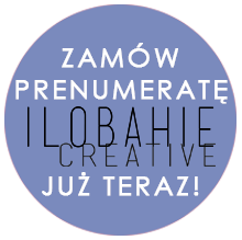 okrągły button na bloga