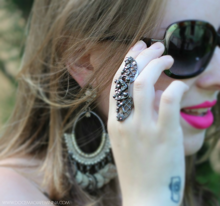 óculos de sol michael kors