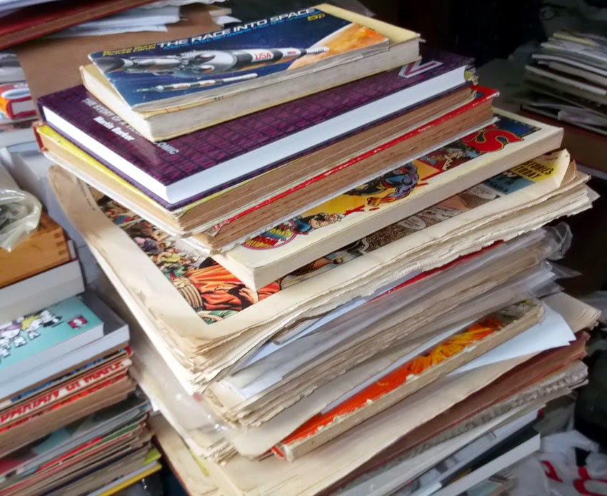Blimey the blog of british comics storing comics so how do you store your collection please leave your comments below and discuss solutioingenieria Choice Image