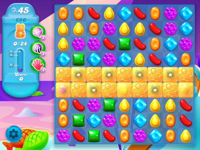 Candy Crush Soda 690