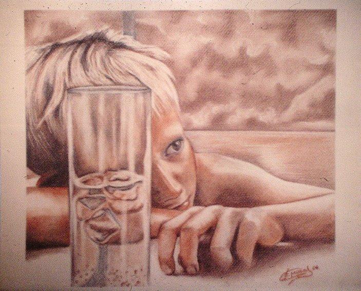 Temas De Arte Sanguina Sepia Carb 243 N Y Creta Bachillerato