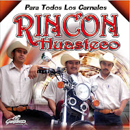 RINCON HUASTECO