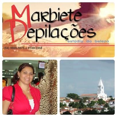 Marbiete Depilações em Santo Antônio