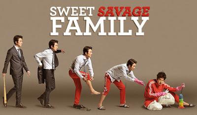 Biodata Pemain Drama Korea Sweet Savage Family