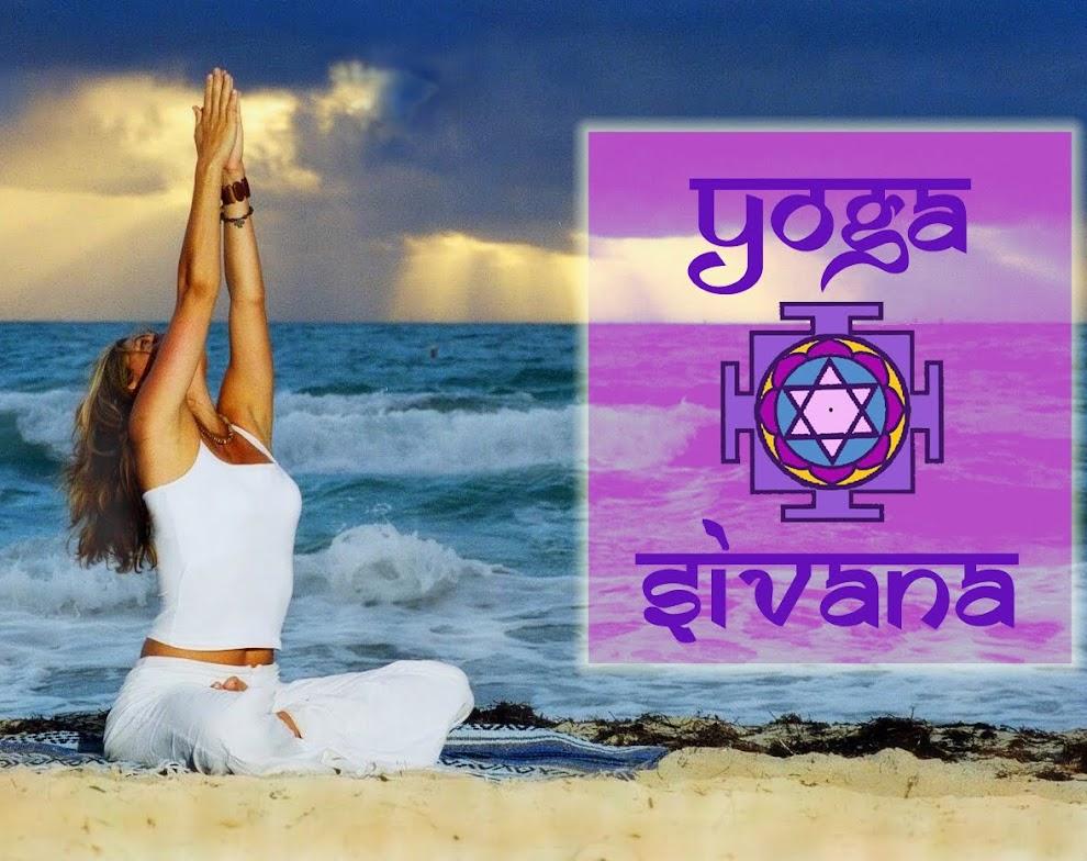 yoga sivana