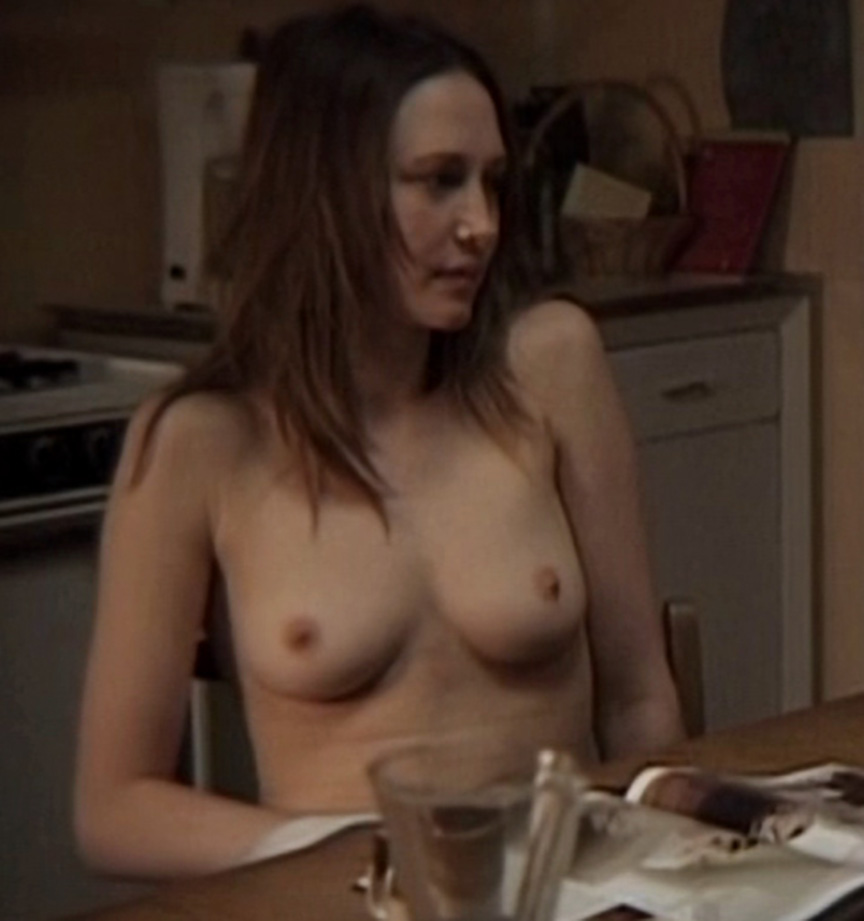 Ginger gonzaga nude butt and bush in i am dying up here 4