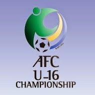 Harimau Muda D Lawan Oman Kejohanan AFC B-16
