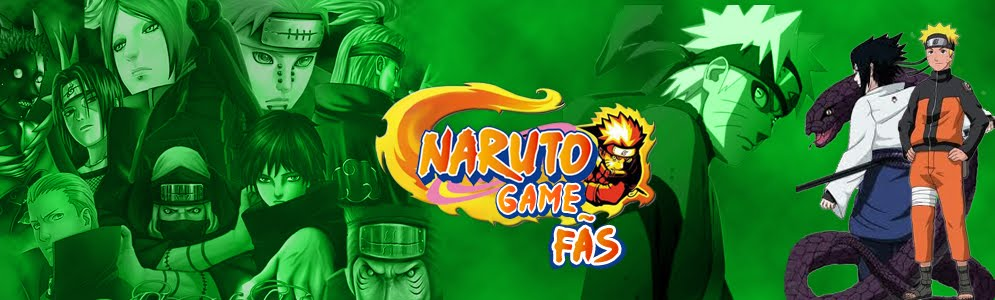 Naruto Game Fãs