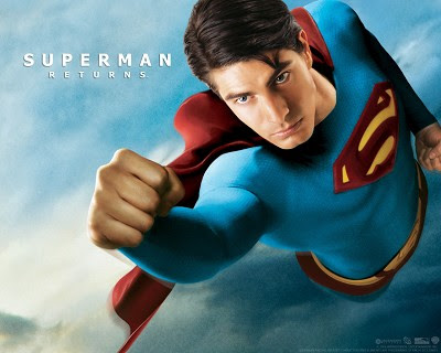 Super Hero Paling Terkenal Di Dunia