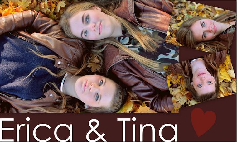 Erica & Tina