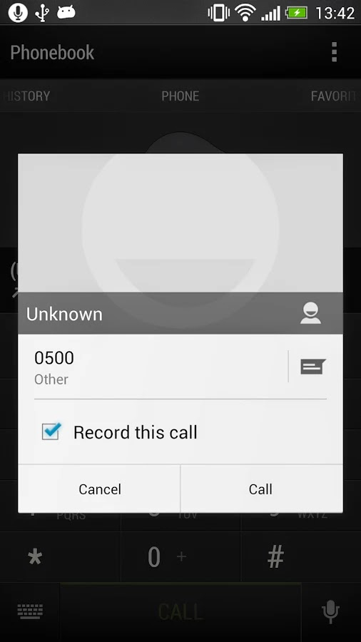 Call Recorder Full v1.5.7
