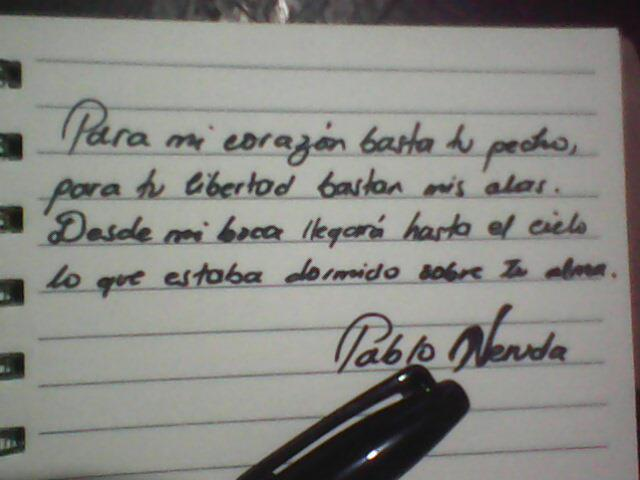 Frases Del Gran Poeta Pablo Neruda El Club De Los Corazones De