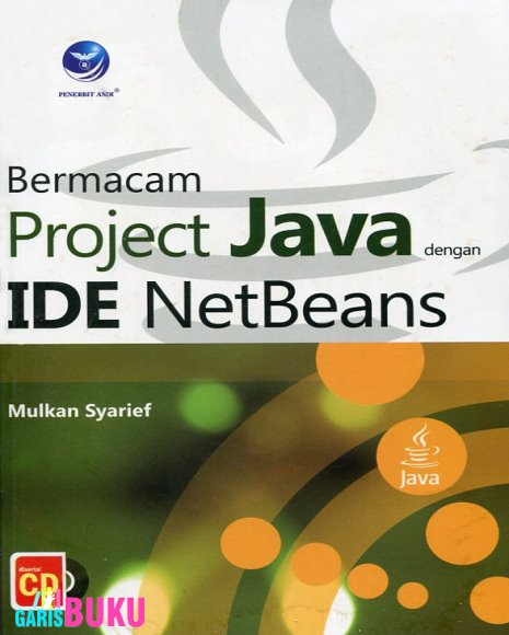 Buku Pemrograman Bahasa Java
