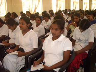 University Leadership Training Sri Lanka www.lankauniversity-news.com
