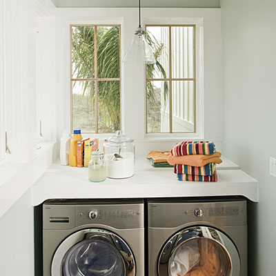 Laundry Room on Laundry Room