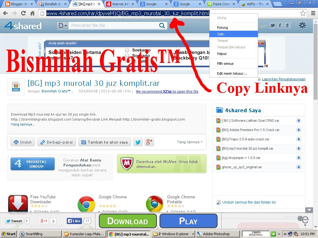 http://bismillah-gratis.blogspot.com/2014/09/BG-4shared-premium-link-generator-terbaru.html