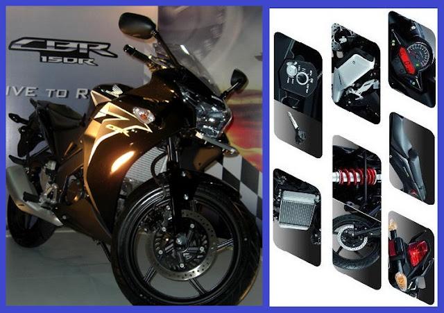 New Honda CBR 150R-Gambar Modifikasi Motor Terbaru.jpg