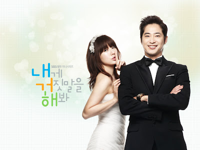 "Sinopsis ""Lie to Me"" All Episodes - Korean Drama Sinopsis Indonesia"