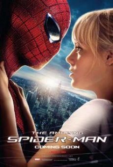 Phim Người Nhện 4 – Siêu Nhện Tái Xuất – The Amazing Spider-man 2012 Full HD - Phiêu lưu