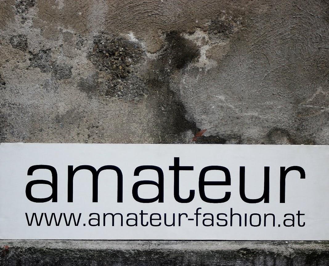amateur la boutique
