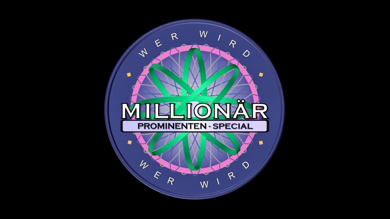 Neues wer wird millionär prominenten special