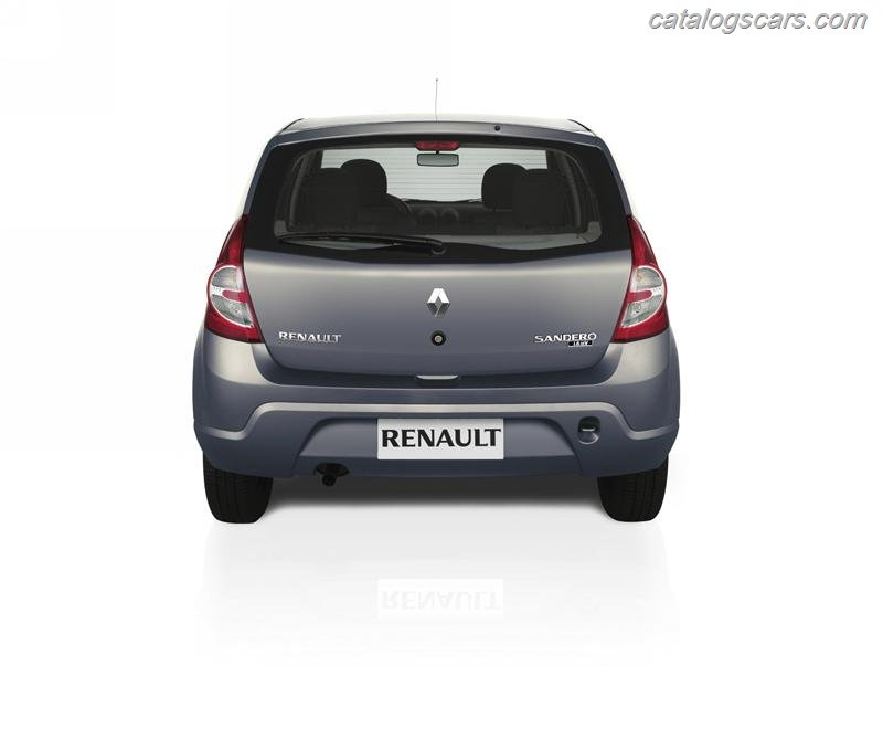 ��� ����� ���� ������� 2013 - ���� ������ ��� ����� ���� ������� 2013 - Renault Sandero Photos