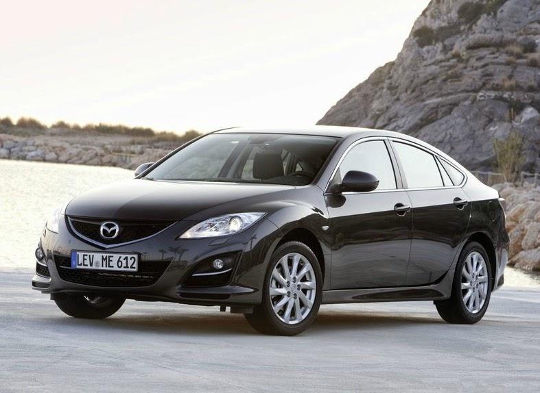 صور سيارة مازدا 6 2011 Mazda 6